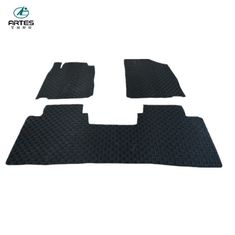 Carpet Heel Pad Personalized Car Mats Right Hand Driving Anti Dust