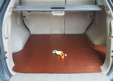 New design colorful large pvc waterproof anti-slip garage floor mat 1.2*9m